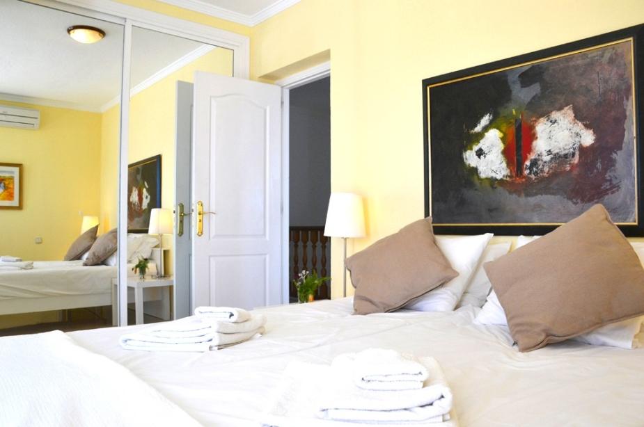 Villa los Arcos bedroom 2 a