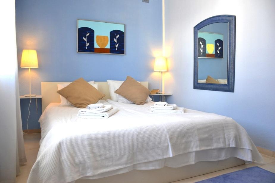 Villa los Arcos bedroom 3