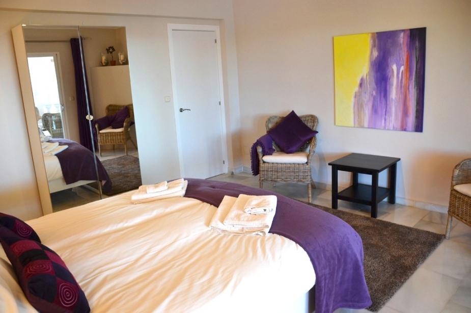 Villa los Arcos bedroom 8