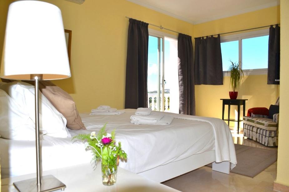 Villa los Arcos bedroom 2
