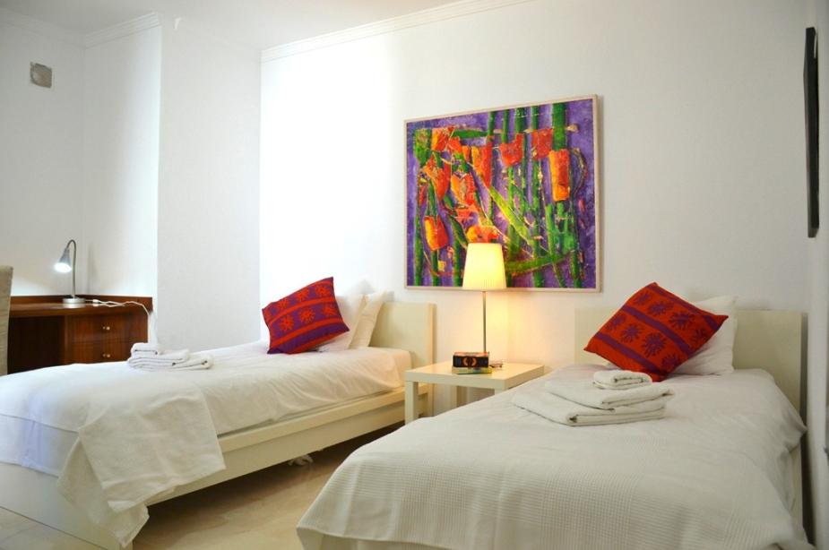 Villa los Arcos bedroom 5
