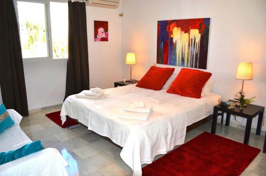Villa los Arcos bedroom 6