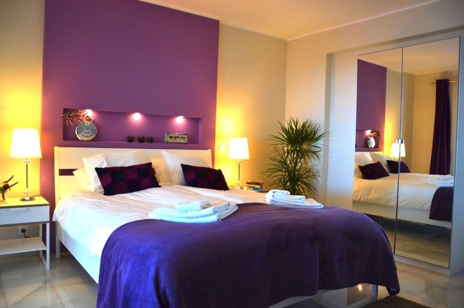 Villa los Arcos bedroom 7