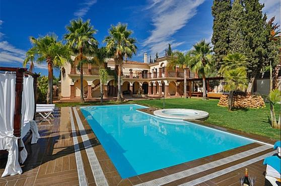marbella mansion 1