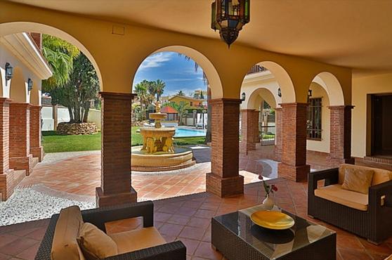 marbella mansion 11