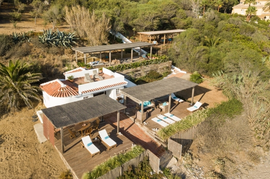 Marbella holiday villa 27 bedrooms beach house 6