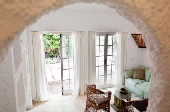 Marbella wedding villa 12