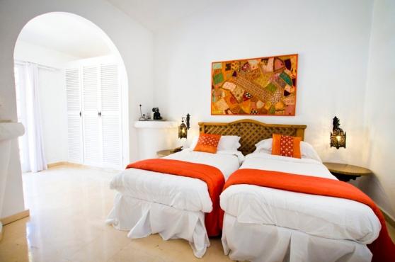Marbella wedding villa 19