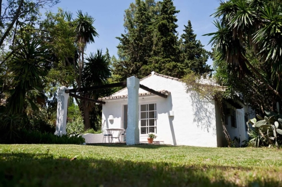 Marbella wedding villa 3