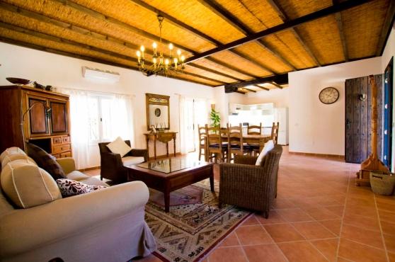 Marbella wedding villa 31