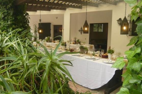 Marbella wedding villa 33