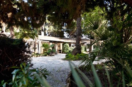 Marbella wedding villa 35