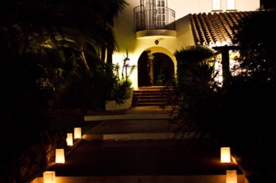 Marbella wedding villa wedding 3