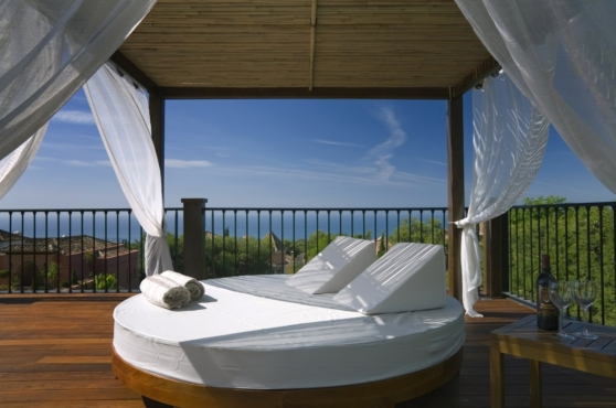 Holidays in Marbella Villa Blanca 6