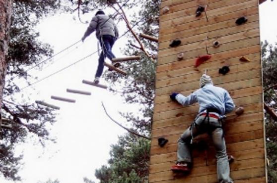 Activities in Marbella aventura