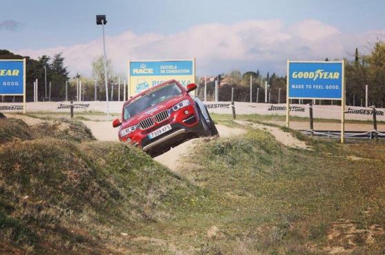 Activities in Marbella racing