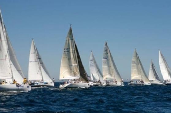 Activities in Marbella sailing