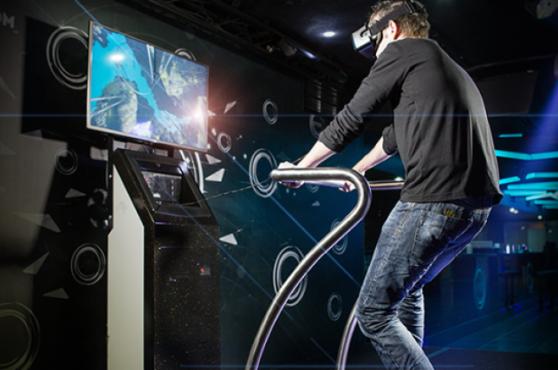 Activities in Marbella virtual reality