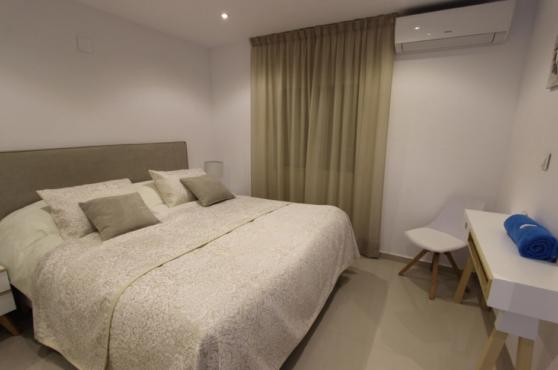 Villa Domino Elviria double bedroom 5