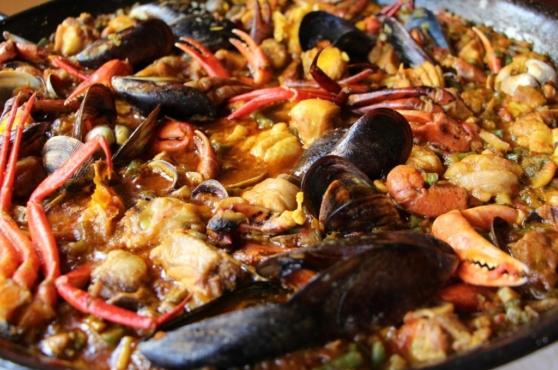 marbella villa catering 15