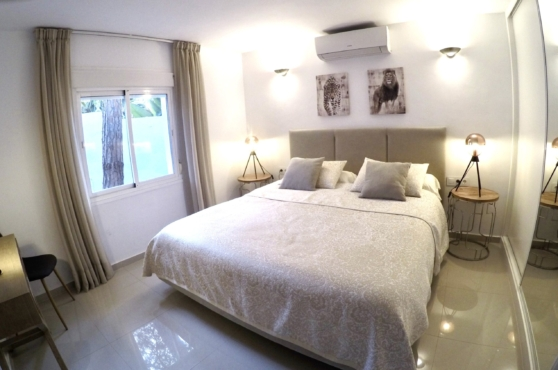 Villa Domino Marbella sleeps 22 – bedroom 1