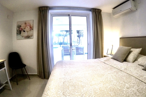 Villa Domino Marbella sleeps 22 – bedroom 2